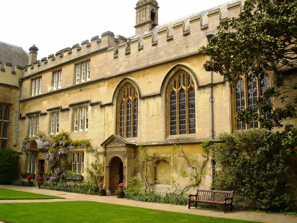 Jesus College Oxford Admissions Interviews Oxbridge