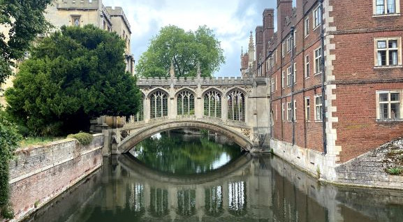 bridge of sighs cambridge facebook